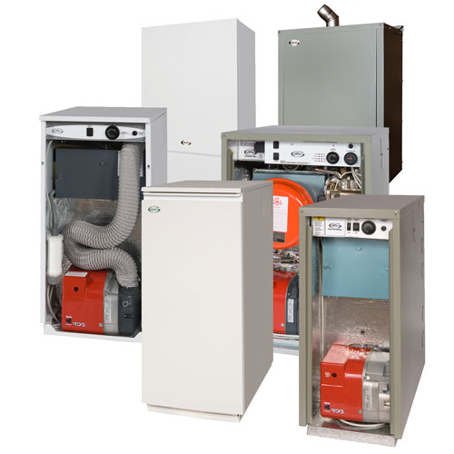 Oil Boiler Servicing & Installation Galway, Craughwell, Athenry, Loughrea and Tuam
